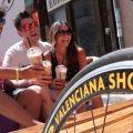 Valenciana shock rebeldía tatuaje helados