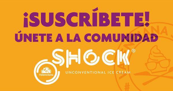 Comunidad Shock